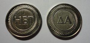 Гадание на монетке (ДА или Нет)