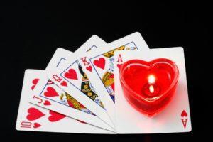 Гадание на игральных картах (Ворожея)