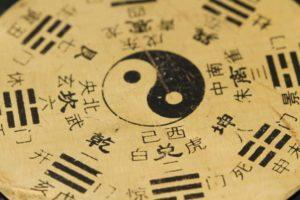 Китайское Гадание Ицзин (Ши) онлайн
