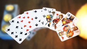 Гадание на игральных картах - расклад колоды из 36 карт