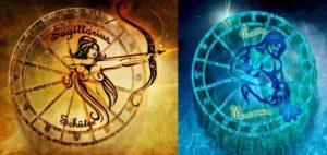 Гороскоп: деловая (рабочая) совместимость знаков зодиака