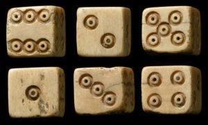 Гадание на кубиках «Измена и верность человека»