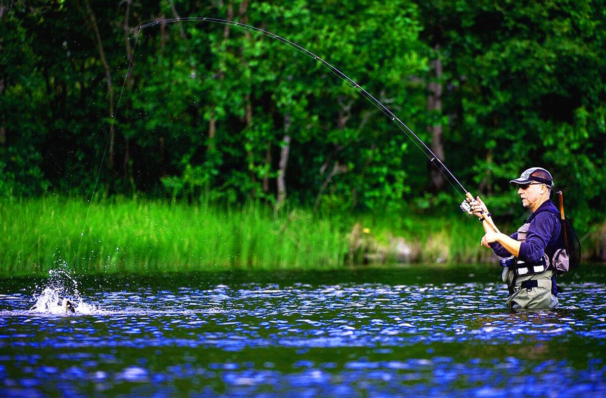 Лунный календарь рыболова на июль 2021